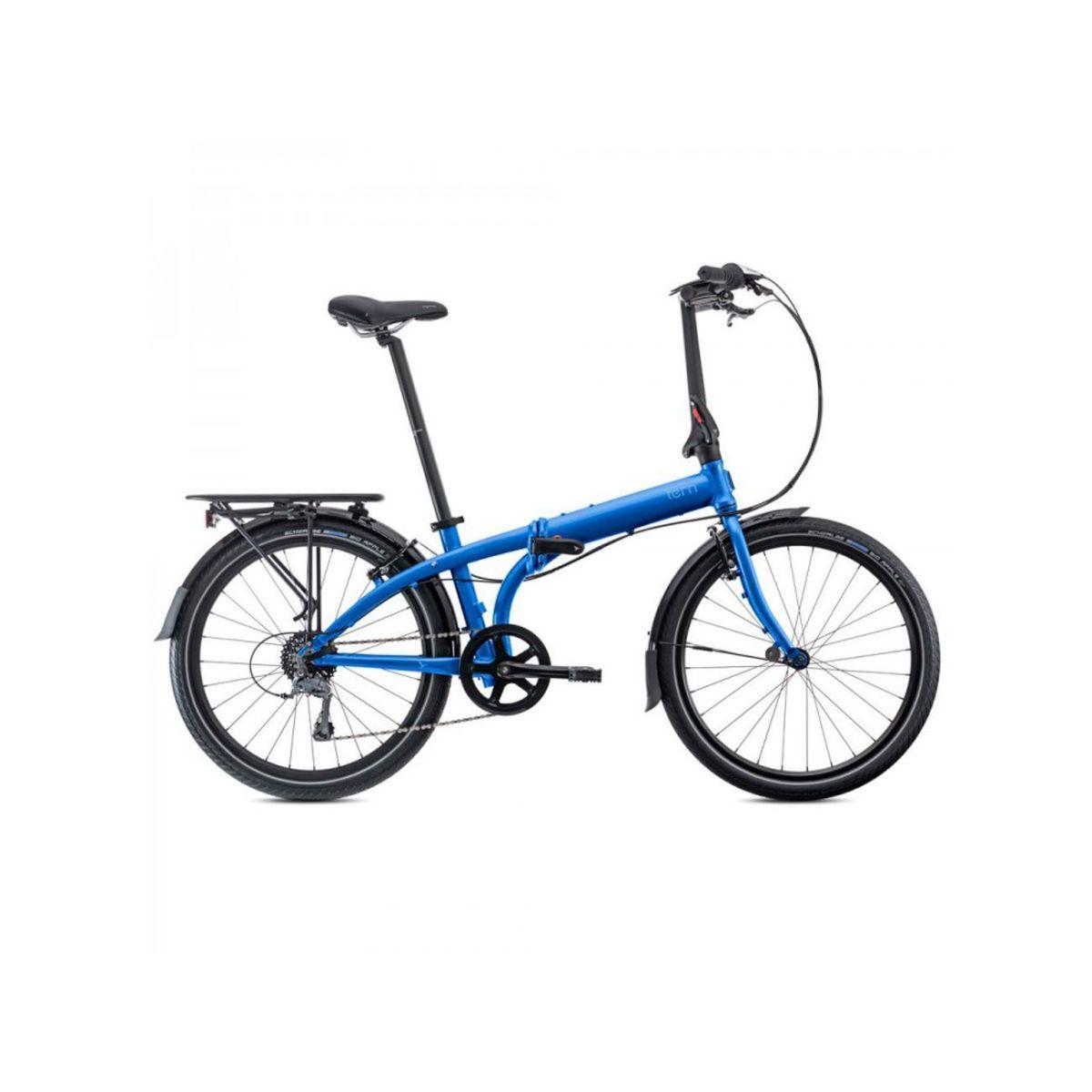 Bicicleta plegable Tern Node D8