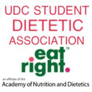 UDC Student Dietetic Association
