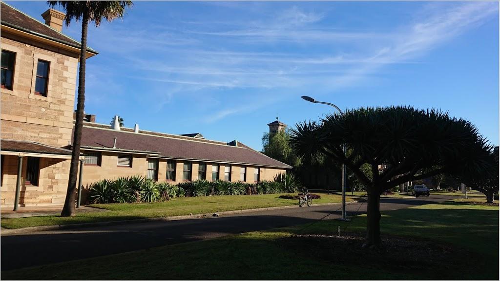 Historic Callan Park