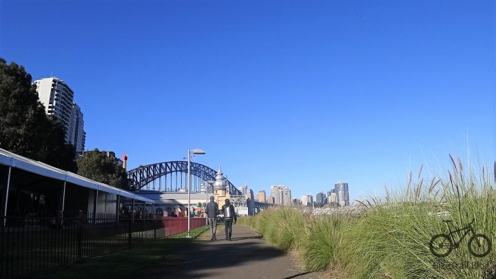 Milsons Point – Picture Perfect