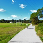 Cooks River Trail - Picken Oval