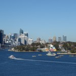 View from Manns Wharf
