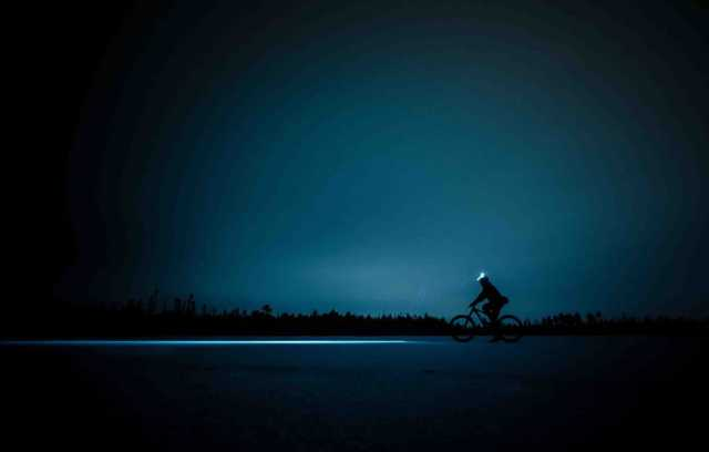 Mountain Biking at Night - 7 Tips and Gear Essentials ...