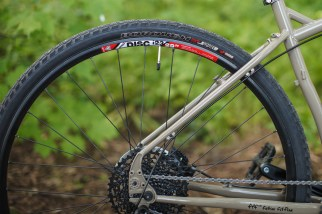 Surly Ogre - WTB Disc i23