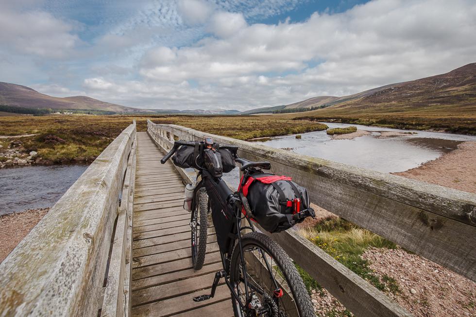 Bikepacking in Scotland: Coast to Coast through the Highlands - Bike Und Bier