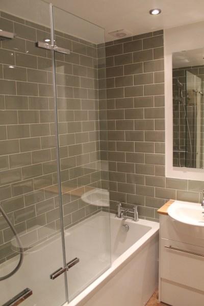 metro tiles bathroom ideas Stuck in a bathroom – BikeVCar – Mark Jerzak