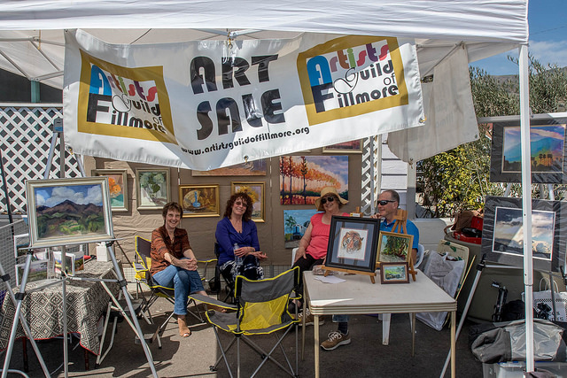 Artists Guild of Fillmore