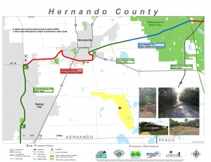 Hernando County (Good Neighbor Gap)