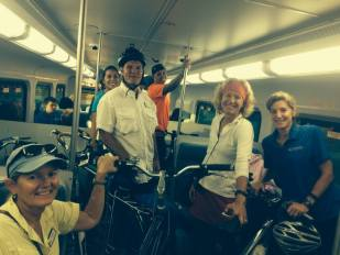 Alliance for Biking & Walking's Top 10 Tips for Grassroots Advocacy Organizations