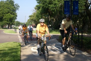 Pedaling to Eco-Tourism Success: A Summit on Cycling and Trails – Don't Miss It!