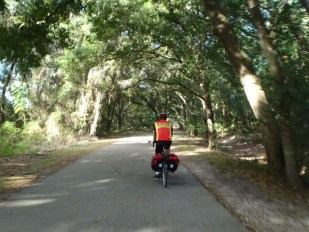 Panama City News Herald: Money for bike, running trails part of special session