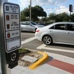 Winter Park/Maitland Observer: Safer Pedestrian Crossings Help Disabled in Winter Park