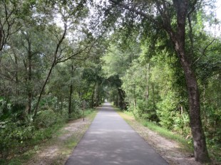 MetroPlan puts trails as legislative priority