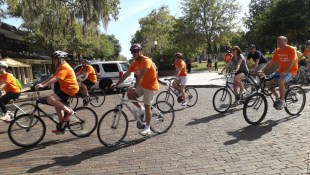 "Join HCF For ""Biking Works"" – Bike to Work Day in Winter Park!"