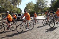 """Join HCF For """"Biking Works"""" – Bike to Work Day in Winter Park!"""