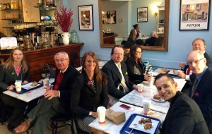 13 Floridians Attend The National Bike Summit in Washington, D.C.