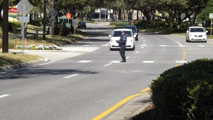 Orlando Business Journal: How would you grade I-Drive's walkability?