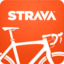 Where do you bike? Map your ride with Strava