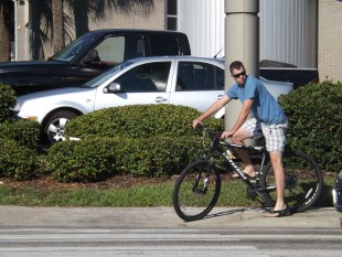 Orlando Sentinel: Humanizing 'cyclists'
