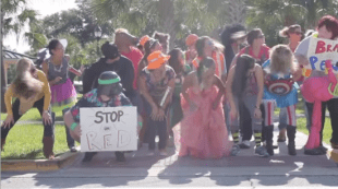 "Watch FDOT ""Whip"" for pedestrian safety"