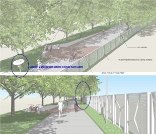 Orlando City Council will vote on Gertrude's Walk extensions Dec. 14