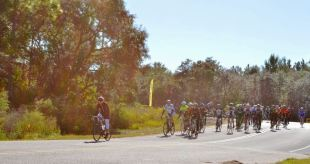 Salute veterans at Seminole Cyclefest