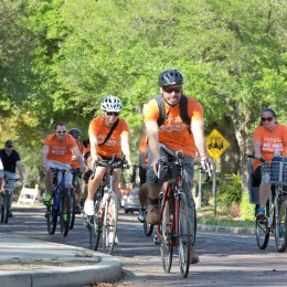 Five fun ways to celebrate March as Florida Bike Month