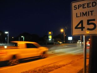 Florida Today: Cape Canaveral finally gets lower speed limit
