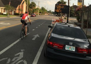 FHWA's new bike/ped guidebook raises the bar for state and local performance measures