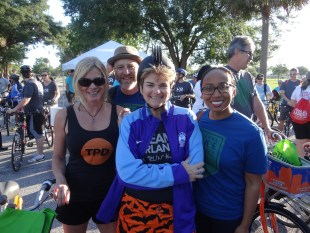 Orlando Bike Coalition: Q&A with Aaron Powell