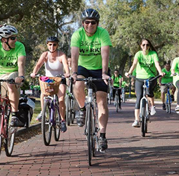 Don't miss Winter Park's Bike to Work Day happening 3/7