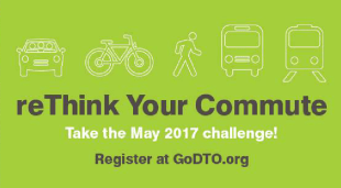 Downtown Orlando Challenged to Rethink Commute during National Bike Month