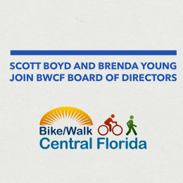 Former Orange County Commissioner Scott Boyd and FDOT Manager Brenda Young join BWCF Board of Directors