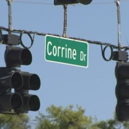 News from MetroPlan Orlando on Corrine Drive