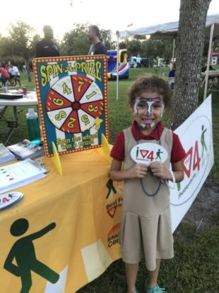 BFF heads to Kissimmee for National Night Out