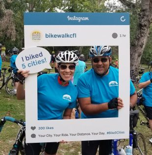 Bike 5 Cities Set for Sat., Oct 3