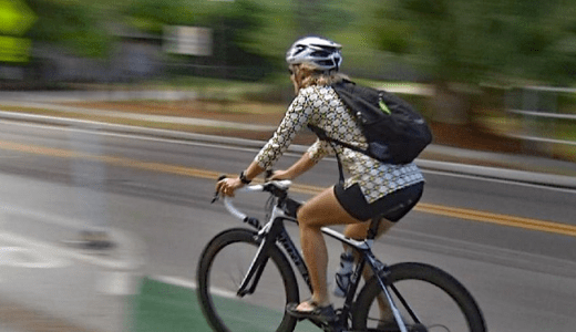 Should I still get on my bike and ride during Coronavirus crisis?