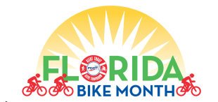 Happy Florida Bike Month!