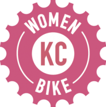 WBKC Fushia Gear Logo