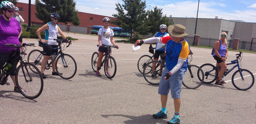 League Cycling Instructor Certification Training Oct 19 21 2018