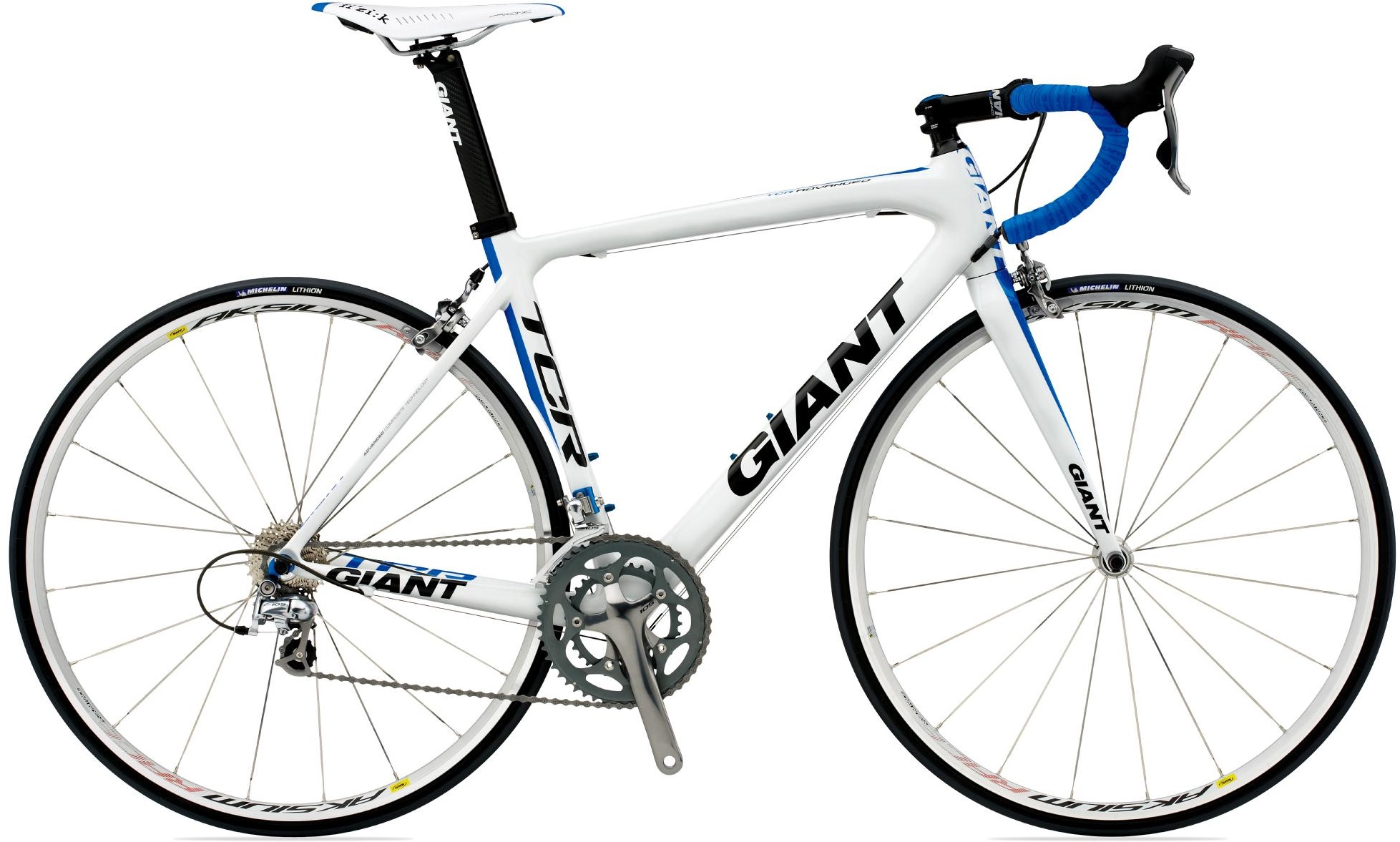 Giant vs Cannondale