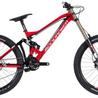 Mondraker vs Commencal