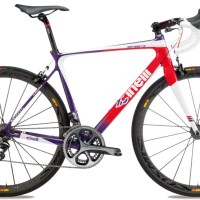 Cinelli vs Giant