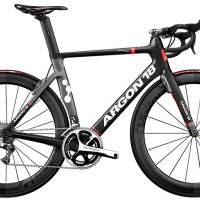 Argon 18 vs Pinarello