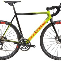 Cannondale vs Olmo