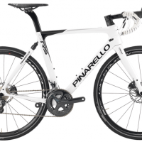 Pinarello vs Specialized