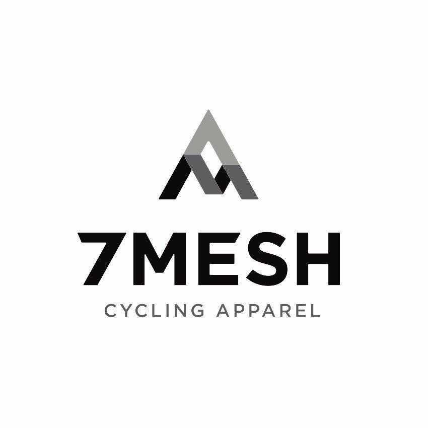 7Mesh cycling apparel logo