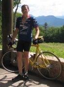 Josh Sachs Bike Works Staff