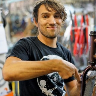 Bicycle repair space for adults in Seattle, Rainier Beach, Beacon Hill