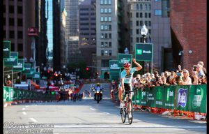Emma Grant's solo win at the Boston Mayors Cup! Photo Credits - ScottKinglseyPhotography.com